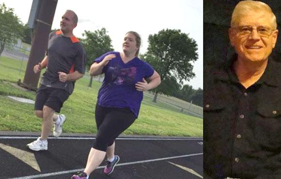 Running for RAIL