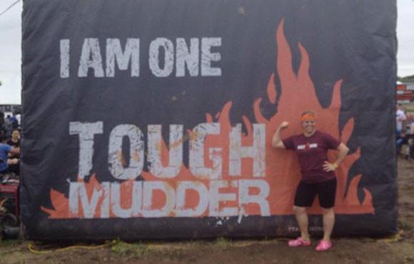 Tough Mudder Prep - Run Across Illinois