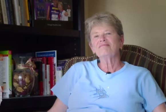 The Jan Dryfhout Story:  Living with Alzheimer's